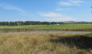 Nottingham Road – Gowrie Farm Dam Site